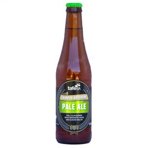 Bottle Image Pale Ale