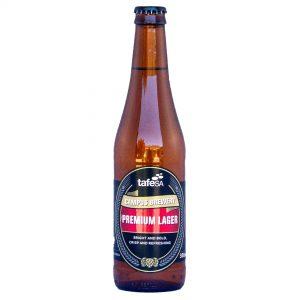 Bottle Image Premium Lager